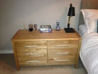 Bedroom Furniture / Wardrobe / Drawers / Bedside Units