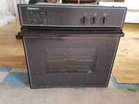 Hotpoint 6105 Oven