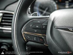 2016 Chrysler 200 X COMPANY DEMO | Cambridge Kitchener Area image 17