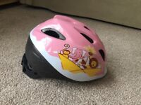 2 Kids and 1 Adult Helmet to sell