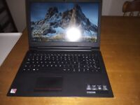 Lovely, big screen and fast Lenovo V110 Laptop