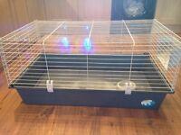 Rabbit/ Guinea pig cage Indoor