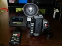 Canon camcorder UC-V10(Vintage)