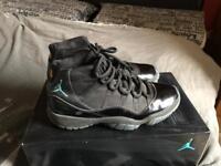 Nike Air Jordan 11 'Gamma Blue' UK9