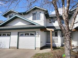 $259,900 - Townhouse for sale in Edmonton - Northwest