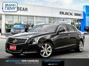 2013 Cadillac ATS - Kitchener / Waterloo Kitchener Area image 1