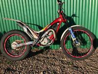Gas Gas 300 TXT Pro Racing 2015 Trials Bike