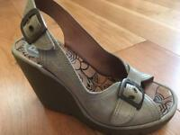 Fly London sandals brand new size 4