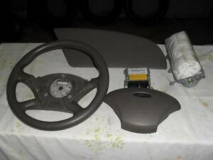 kit de air bag focus 2005