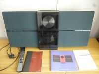 Bang &Olufsen Beosound Century and Beo 4 remote control