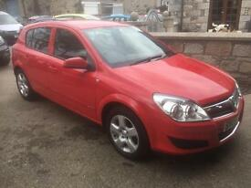 2009 Vauxhall astra 1. breeze 5 door .(37000 MILES)