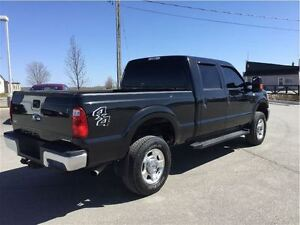 2015 Ford F-250 XLT London Ontario image 4