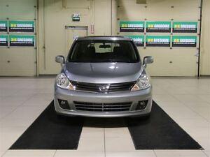 2012 Nissan Versa 1.8 SL A/C GR ELECT TOIT MAGS BLUETOOTH
