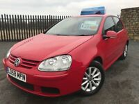 2008 58 VOLKSWAGEN GOLF 1.9 TDI *DIESEL* 5 DOOR - *APRIL 2019 M.O.T* - GOOD EXAMPLE!