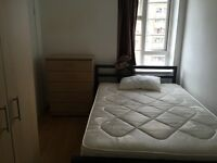 ASTONISHING DOUBLE ROOM IN A CLEAN AND CONFORTABLE FLAT IN KENTISH//51L
