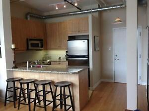 Chocolate Company Lofts - 1BR Penthouse with Parking