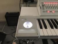 Korg m3 keyboard