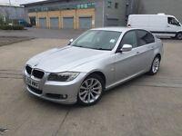 BMW 318I SALOON 2009 NEW SHAPE