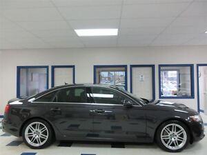 2014 Audi A6 QUATTRO 3.0 LITRES TSFI TURBO CUIR TOIT OUVRANT 11