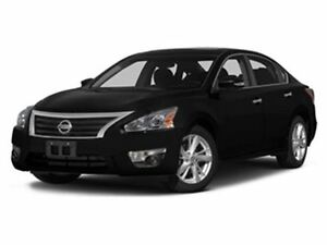 2015 Nissan Altima 2.5 SL Tech. w/Navigation, Blind spot,