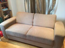 Comfortable John Lewis Kimi Sofa (2 Seater) for sale!