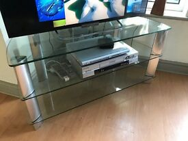TV stand for sale. £25.