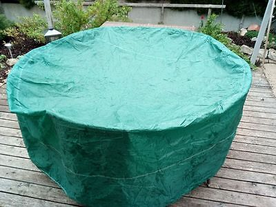 """74"""" Patio Garden Outdoor Yard Waterproof Table and Chairs Furniture Set Cover BH"""