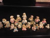 Teddies Collection