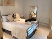 MODERN ONE BED FLAT WITH BALCONY IN CITY CENTRE