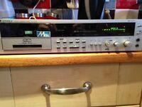 Sharp optopnica cassette deck rt-7000 very good quality