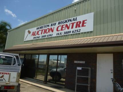 CATERING, COMMERCIAL AND HOSPITALITY AUCTION - 9.30AM START Brendale Pine Rivers Area Preview