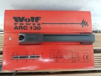 Wolf Arc Welder