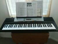 Keyboard Yamaha 66 keys