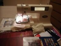 Brother PE-180D-Embroidery machine