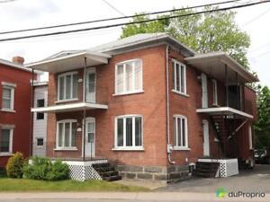 179 900$ - Duplex à vendre à Victoriaville