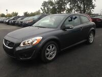 2011 Volvo C30 T5 A/C MAGS