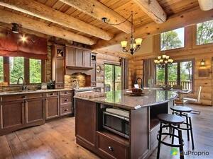 798 000$ - Maison 2 étages à vendre à La Pêche Gatineau Ottawa / Gatineau Area image 4