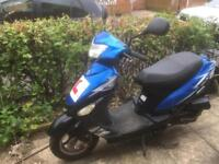 AJS Digita scooter £325 ono