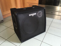 Behringer Ultratone K3000FX 300w PA/Keyboard Combo - great sound, works perfectly