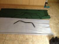 Army beds