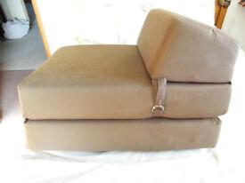 Fold up Sofa Bed