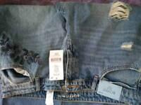 Ladies brand new jeans Next