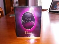 Poison. Brand New in box. Never used. Was a gift but wrong fragrance