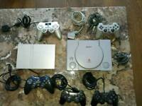 Ps2 and ps1