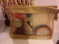 Real Extracts Travel Gift Set New