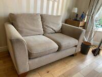 Sofa - M & S, 2 seater