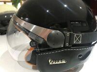 Men's Vespa Helmet