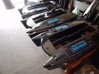 Angling Technics micocat with motors 6 are available see listing for individual prices.