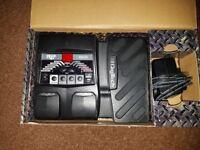 Digitech RP-90 multi effects pedal