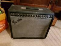 Fender Guitar Amplifier